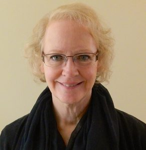 Phyllis Rogers treasurer iSACRA